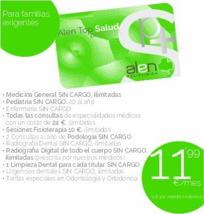 Salud premium web